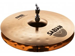 "SABIAN B8 PRO 14"" MEDIUM HI-HATS brilliant"