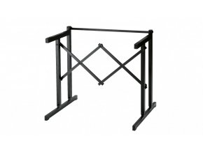 K&M 18880 Table-style keyboard stand black