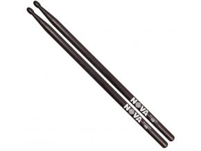 VIC FIRTH N5BB NOVA Black