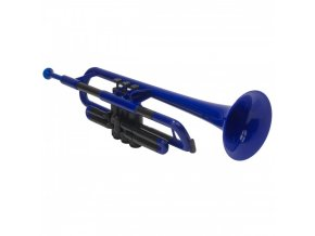 pTrumpet Trumpet Blue