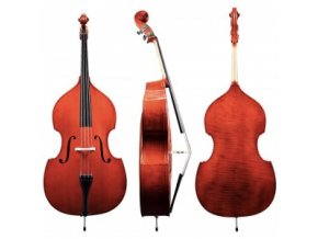 GEWApure Double bass Pcs.+