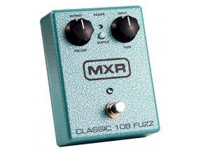 MXR M173 Classic Fuzz