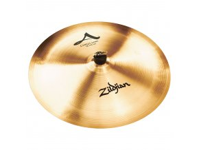 "ZILDJIAN 18"" China low"