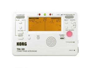 KORG TM-50 PW