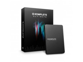 NI Komplete 11 Select