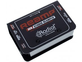 Radial Reamp JCR