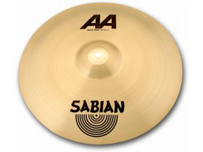 "SABIAN 20"" ROCK RIDE"