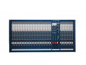 SOUNDCRAFT LX7ii24ch