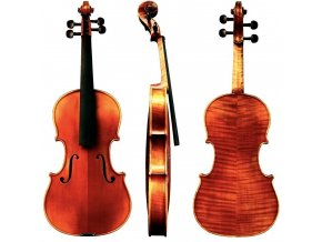 GEWA Violin GEWA Strings Maestro 5 4/4 Antique