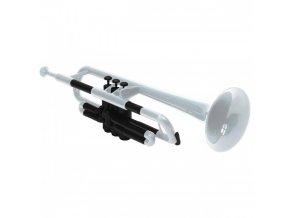 pTrumpet Trumpet White