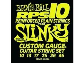 Ernie Ball RPS Slinky Regular.010-.046