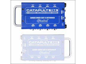Radial Catapult TX4