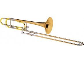 C.G. Conn Bb/F-Tenor Trombone 88HO Symphony 88HTO