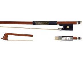 GEWA Violin bow GEWA Strings Brasil wood 4/4 Round