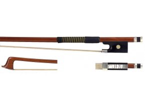 GEWA Violin bow GEWA Strings Brasil wood 4/4 Round
