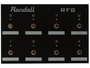 RANDALL USM-RF8E