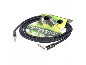 Sommer Cable SC CLASSIQUE/BASIC Klinke mo 3,00m