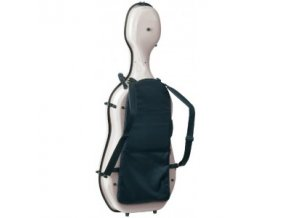 GEWA Cases Cello case carrying system Idea Comfort