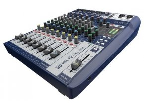 SOUNDCRAFT Signature 10 EU