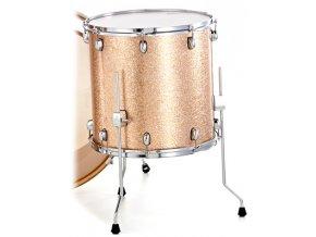 "Gretsch Floor Tom Catalina Club 16x16"" Copper Sparkle"