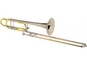 C.G. Conn Bb/F-Tenor Trombone 88HO Symphony 88HSO