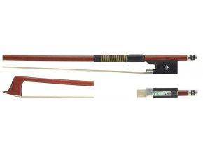 GEWA Violin bow GEWA Strings Brasil wood Octagonal