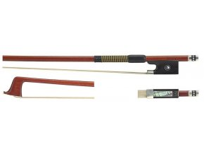 GEWA Violin bow GEWA Strings Brasil wood Octagonal