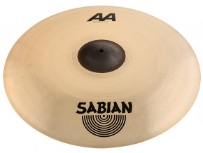 "SABIAN AA 24"" BASH RIDE"
