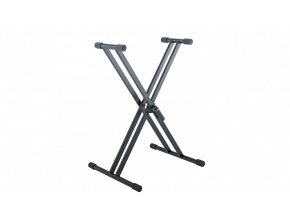 K&M 18993 Keyboard stand »Rick 20« black