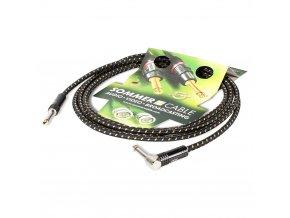 Sommer Cable SC CLASSIQUE/BASIC Klinke mo 3,00m