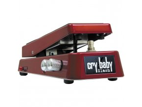 "MXR SW95 ""Slash"" Signature CryBaby Wah"