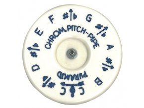 GEWA Pitch pipe GEWA Chromatic Tuner P/U 12