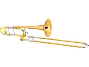 C.G. Conn Bb/F-Tenor Trombone 88HCL Symphony 88HTCL