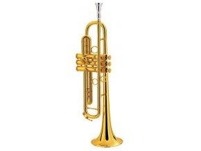 C.G. Conn Bb-Trumpet 1BR Vintage one 1BRGP