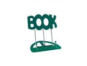 K&M 12440 Uni-Boy »Book« stand green