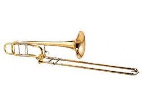 C.G. Conn Bb/F-Tenor Trombone 88HCL Symphony 88HKCL