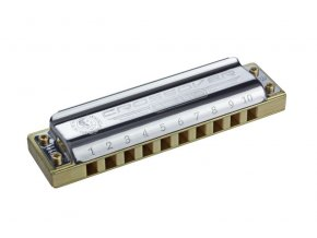 HOHNER Marine Band Crossover 2009/20 D