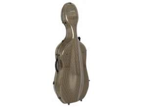GEWA Cases Cello case Idea Aramid Carbon 3.1