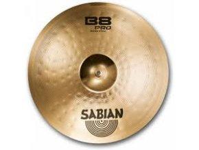 "SABIAN B8 PRO 20"" ROCK RIDE brilliant"