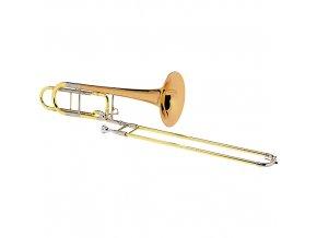 C.G. Conn Bb/F-Bass Trombone Series 110H Professional 110H