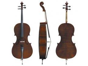 GEWA Cello GEWA Strings Allegro 3/4