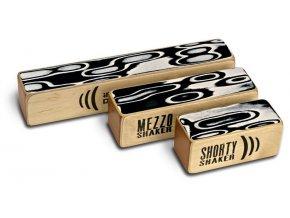 Schlagwerk SK Set 1 Basic Shakers