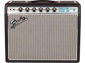Fender '68 Custom Princeton Reverb, 230V EU