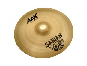 "SABIAN AAX 18"" DARK CRASH"