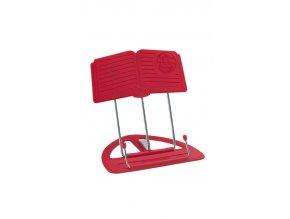 K&M 12450 Uni-Boy »Classic« stand red
