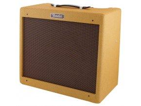 Fender Blues Junior Lacquered Tweed, 230V EUR