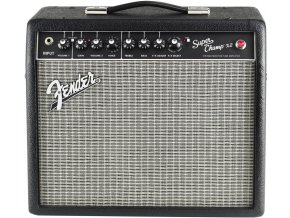 Fender Super Champ X2, 230V EUR