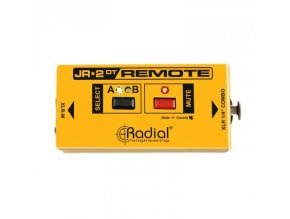 Radial JR2-DT