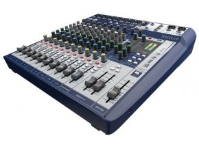 SOUNDCRAFT Signature 12 EU