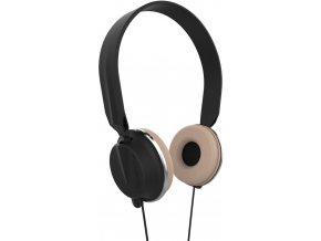 SUPERLUX HD572SP Black, bez redukcie